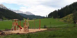 Familienwanderweg in Filzmoos