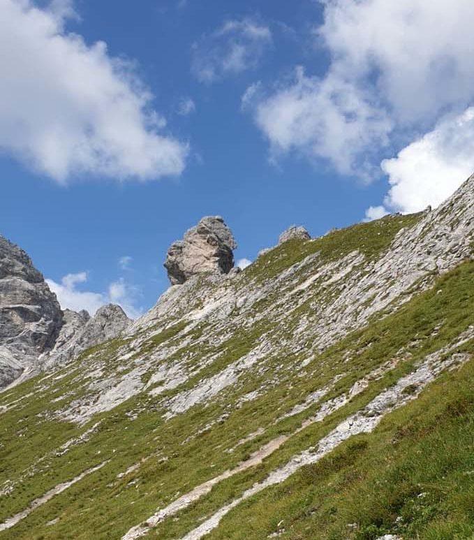 hiking tour in Salzburg, Hiking in Austria