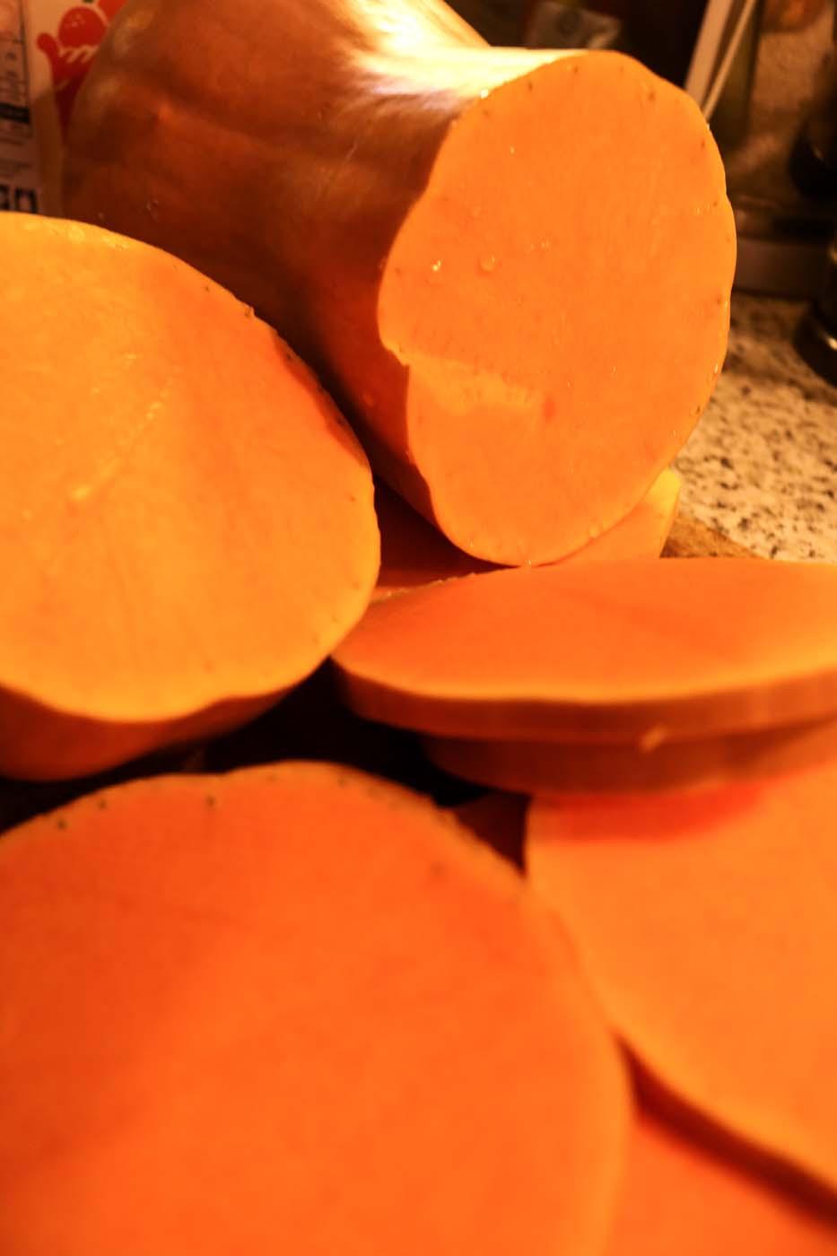 Pumpkin Dishes Recipes