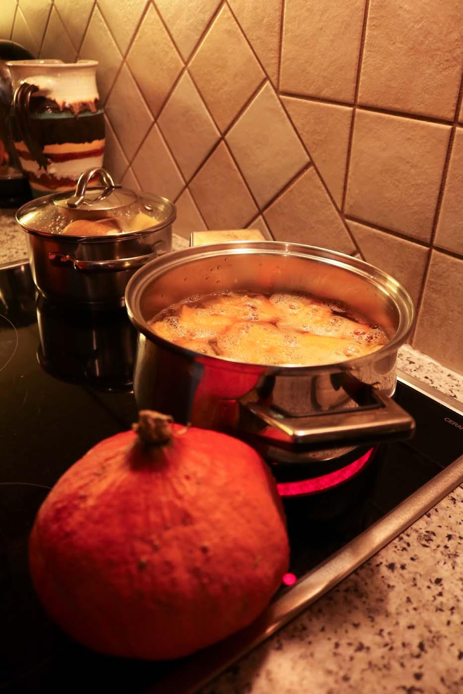Kürbisgerichte Rezepte