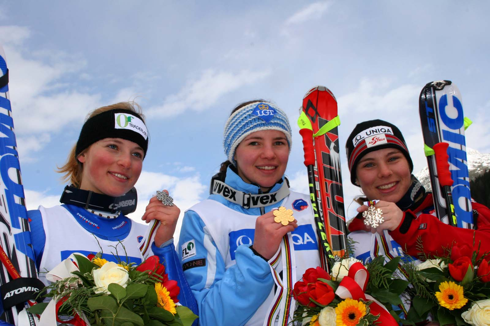 Junior World Championship Zauchensee 2007