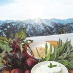 Kulinarik am Berg, Ski und Genuss
