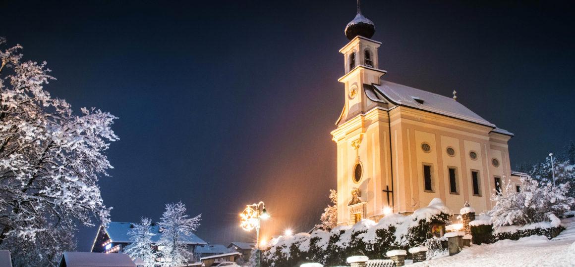 Weihnachten in Salzburg