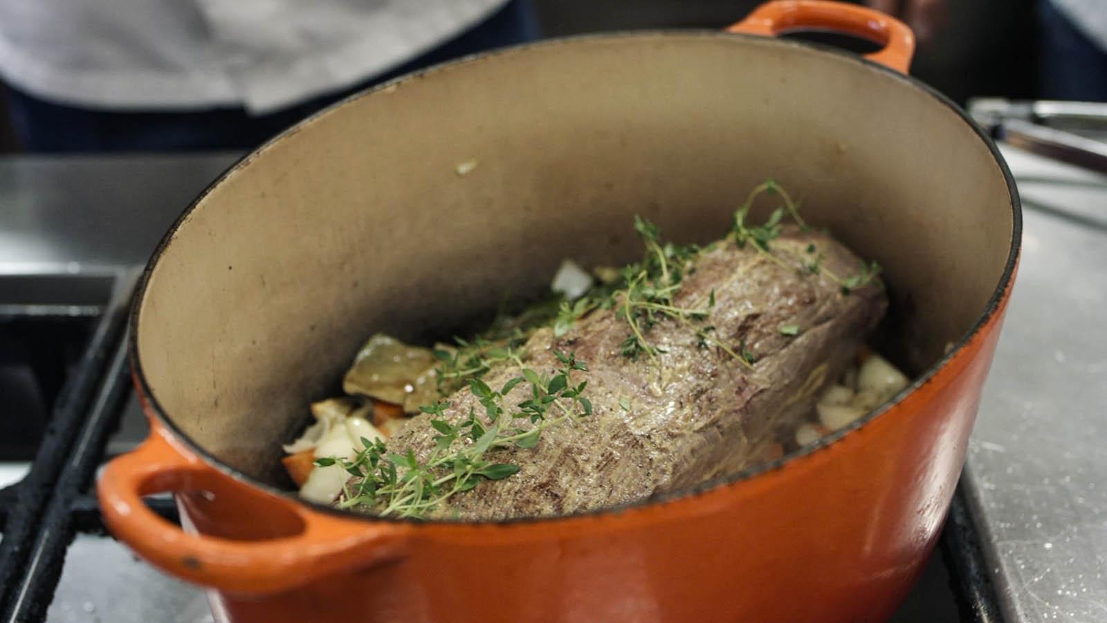 Kulinarische Genüsse in Salzburg