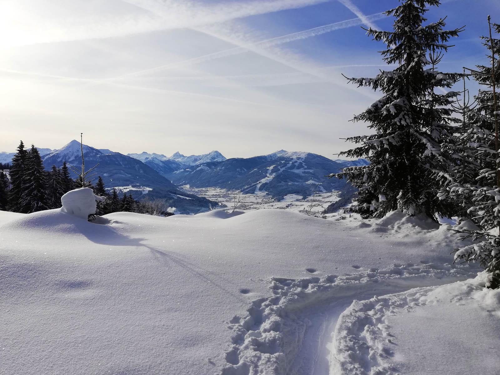 wintersports in salzburg
