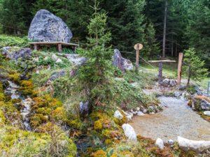 Natur genießen, NatWandern in Filzmoos / Salzburg / Österreichururlaub, Wanderurlaub