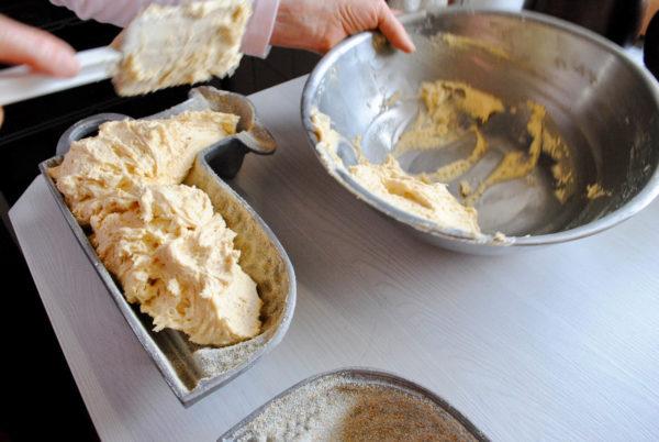 Schnelles Zitronenkuchenrezept