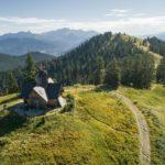 Hike tour Hochgründeck - St. Johann, hiking to clear your mind