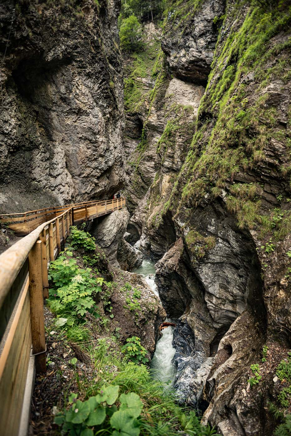 waterfall, reopening, favourite place, sightswürdigkeit
