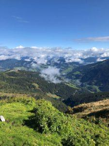 Kinderleicht Wandern in Salzburg
