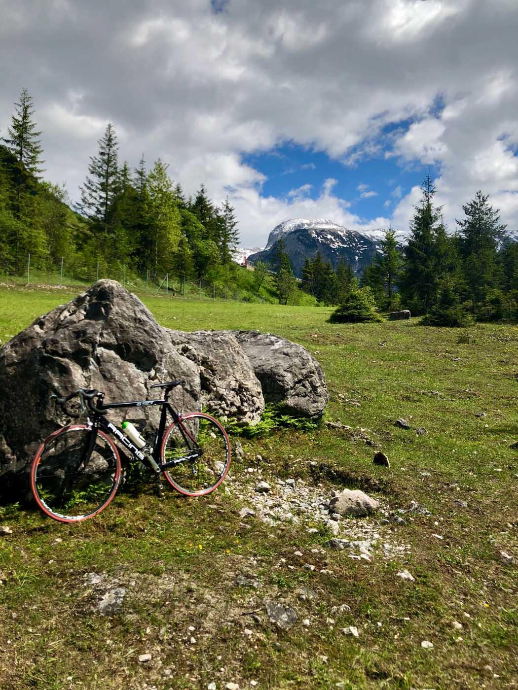 After work Bike touren, leichte Bike Touren zum Einsteigen