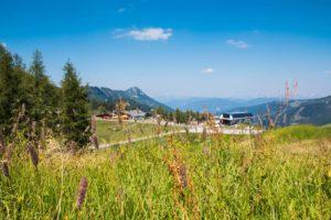 Sommer in der Salzburger Sportwelt