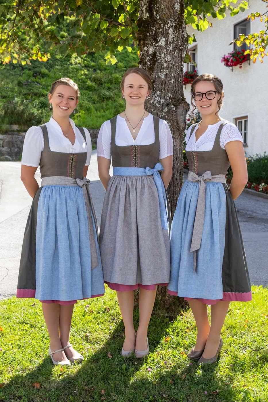 Künstler aus Salzburg, Interpreten aus Österreich