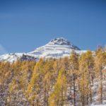 Winterstart in Salzburg, Skifahren in Salzburg