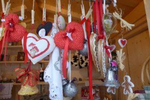 Weihnachtsidylle in Filzmoos. Advent