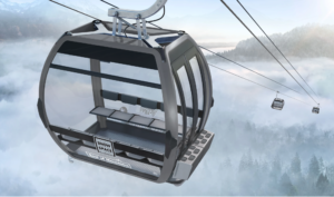 Skifahren in Salzburg, Zauchensee Saisonstart