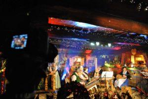 Live Musik aus Filzmoos - Musik aus den Bergen zum Advent, Weihnachtliche Stimmung in den Bergen von Filzmoos