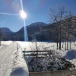 Cross-country skiing in Salzburg, Wagrain-Kleinarl as a cross-country skiing destination