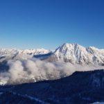 Ski tour to the Penkkopf in Wagrain-Kleinarl