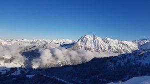 Skitour zum Penkkopf in Wagrain-Kleinarl