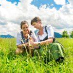 Herbalism in Salzburg, Herbalism