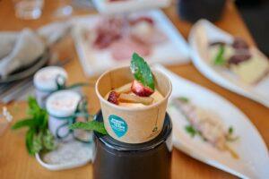 Alpiner Brunch Cafe Haidl