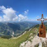 Herrliche 4-Gipfel-Tour in Altenmarkt-Zauchensee