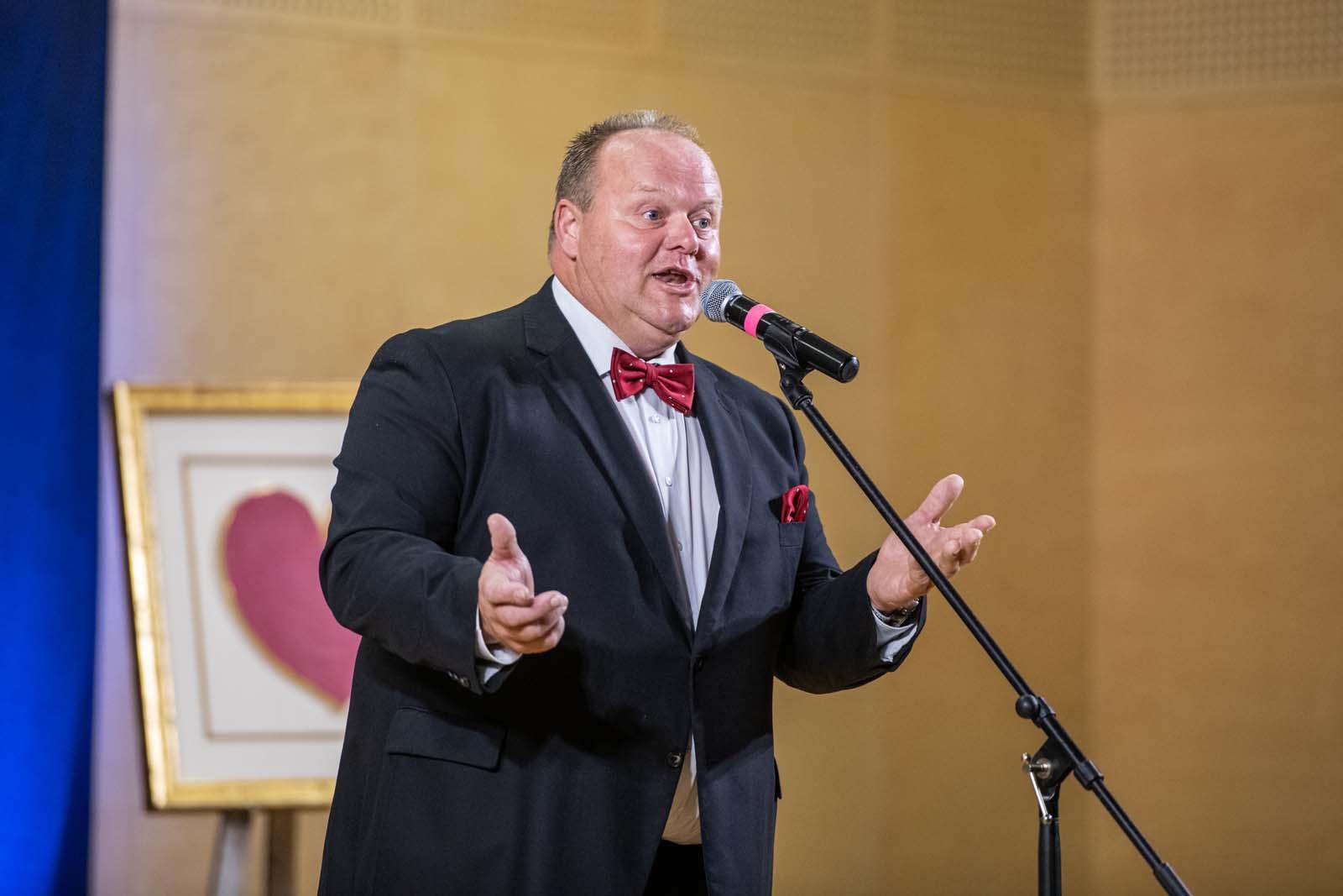Winni Biermann Unicef Musik Gala