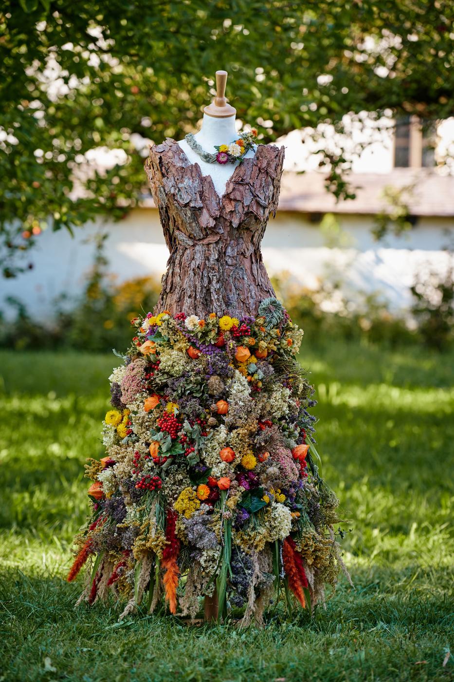 Herbst.Königin in Altenmarkt Zauchensee